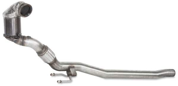 HJS Downpipe für den VW Arteon - Typ 3H